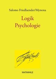 Logik/Psychologie