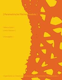 Parametrische Flächenmodule