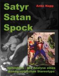 Satyr, Satan, Spock