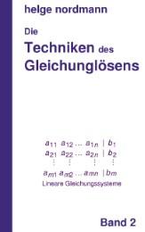 Techniken des Gleichunglösens