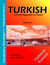 Turkish Vocabulary Developer I/Vokabeltrainer I