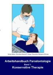 Arbeitshandbuch Parodontologie 1