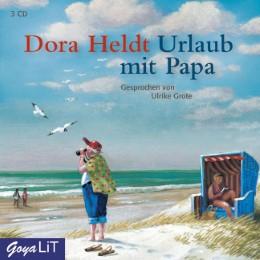 Urlaub mit Papa - Cover