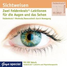 Sichtweisen - Zwei Feldenkrais-Lektionen für die Augen und das Sehen
