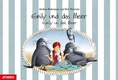 Emily und das Meer/Emily un dat Meer