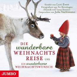Die wunderbare Weihnachtsreise