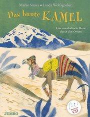 Das bunte Kamel