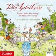 Tilda Apfelkern - Zauberhafte Sonnentage im Heckenrosenweg - Cover