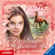 Pferdeflüsterer Mädchen 2 - Ein großer Traum