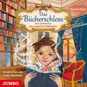 Das Bücherschloss 1 - Das Geheimnis der magischen Bibliothek