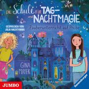 Die Schule für Tag- und Nachtmagie. Zauberunterricht auf Probe