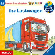 Der Lastwagen - Cover
