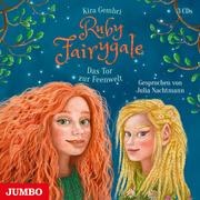Ruby Fairygale - Das Tor zur Feenwelt