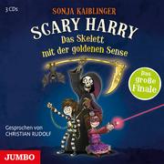 Scary Harry - Das Skelett mit der goldenen Sense