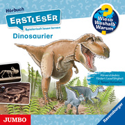Dinosaurier - Cover