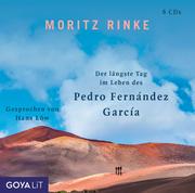 Der längste Tag im Leben des Pedro Fernández García - Cover