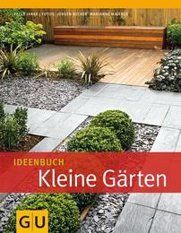 Ideenbuch Kleine Gärten