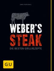 Weber's Steaks
