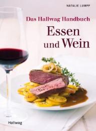 Das Hallwag Handbuch Essen und Wein