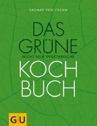 Das grüne Kochbuch