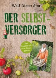 Der Selbstversorger - Cover