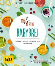 Mix & Fertig Babybrei