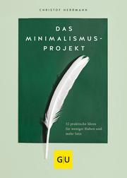 Das Minimalismus-Projekt