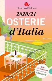Osterie d'Italia 2020/21