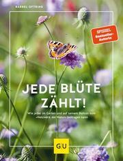 Jede Blüte zählt! - Cover