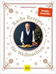 Rachs Rezepte für Weihnachten - Cover