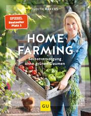 Homefarming - Cover