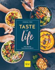 Taste of life - Cover