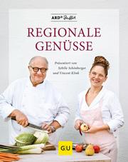 ARD Buffet - Regionale Genüsse - Cover