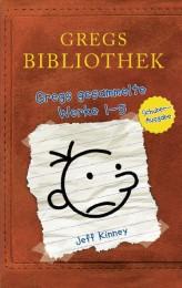 Gregs Bibliothek: Gregs gesammelte Werke 1-5