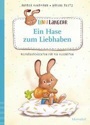 Lenni Langohr - Ein Hase zum Liebhaben