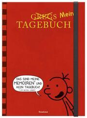 Gregs (Mein) Tagebuch