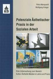 Potenziale Ästhetischer Praxis in der Sozialen Arbeit - Cover