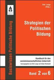 Strategien der Politischen Bildung