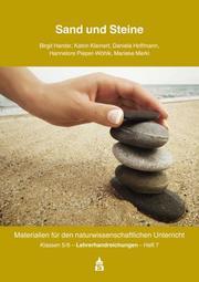 Sand und Steine - Lehrerhandreichungen