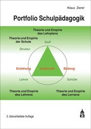 Portfolio Schulpädagogik