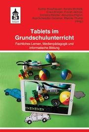 Tablets im Grundschulunterricht