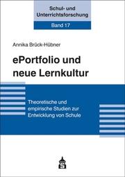 ePortfolio und neue Lernkultur