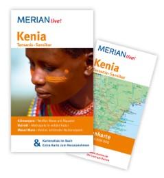 Kenia/Tansania/Sansibar
