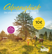 Alpenglück