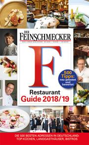 DER FEINSCHMECKER Restaurant Guide 2018/19