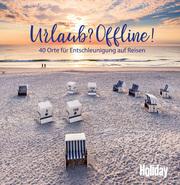 Urlaub? Offline! - Cover