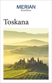 MERIAN Reiseführer Toskana