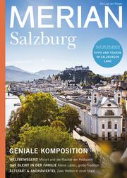 MERIAN Magazin Salzburg