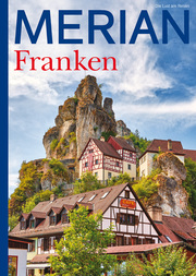 MERIAN Magazin Franken