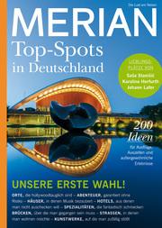 MERIAN Magazin Deutschland neu entdecken - Land und Leute